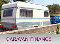 Caravan Finance from Livingstone Finance