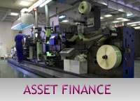 Asset Finance from Livingstone Finance