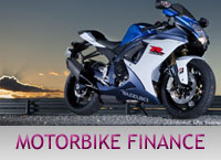 Motorbike Finance from Livingstone Finance